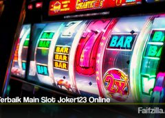 Tips Terbaik Main Slot Joker123 Online