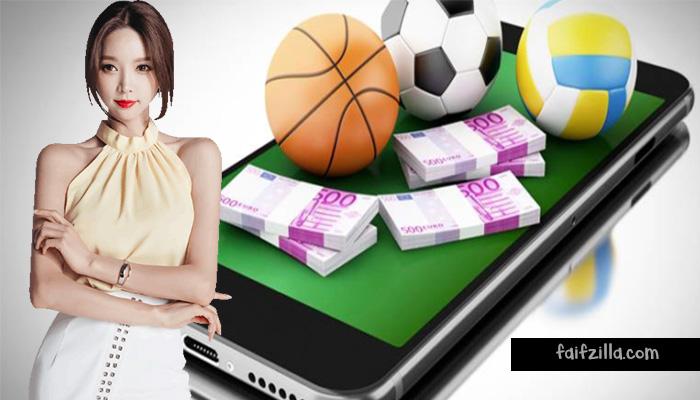 Jadilah Pemain Pro Judi Sportsbook