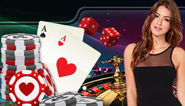 Ketentuan Awal Bermain Judi Poker Online