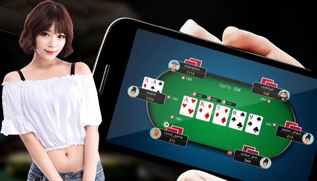 Perkecil Nominal Kerugian dari Bermain Judi Poker